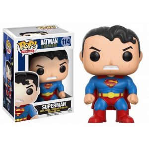 Superman Dark Knight Returns Funko POP