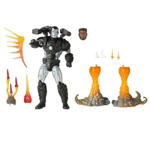 Marvel Legends Deluxe War Machine 6-Inch Action Figure