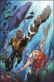 FUTURE STATE AQUAMAN #1 (OF 2) CVR B KHARY RANDOLPH CARD STOCK VAR