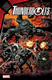KING IN BLACK THUNDERBOLTS #1 (OF 3)