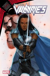 KING IN BLACK RETURN OF VALKYRIES #1 (OF 4) NOTO PROFILE VAR