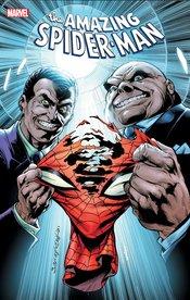 AMAZING SPIDER-MAN #56