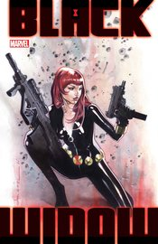 BLACK WIDOW #5 COIPEL 1:25 VAR
