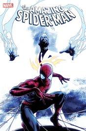 AMAZING SPIDER-MAN #59 1:25 FERREIRA VAR