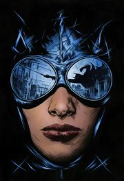 BATMAN CATWOMAN #3 (OF 12) CVR C TRAVIS CHAREST VAR