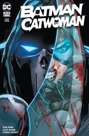 BATMAN CATWOMAN #3 (OF 12) CVR A CLAY MANN