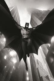 BATMAN BLACK AND WHITE #3 (OF 6) CVR A JOSHUA MIDDLETON