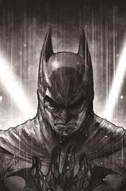 BATMAN BLACK AND WHITE #3 (OF 6) CVR B SANA TAKEDA VAR