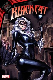 BLACK CAT #3 1:25 ZITRO Variant