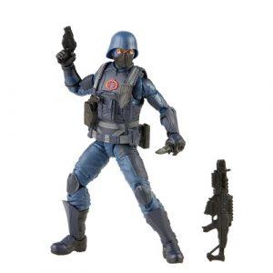G.I. Joe Classified Series 6-Inch Cobra Infantry Action Figure