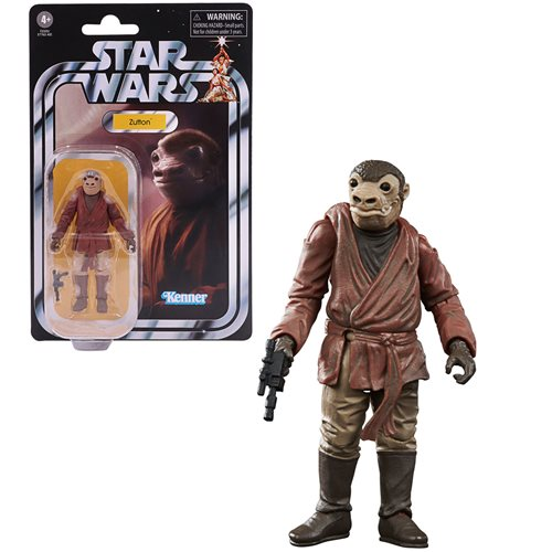 Star Wars The Vintage Collection Zutton 3 3/4-Inch Action Figure
