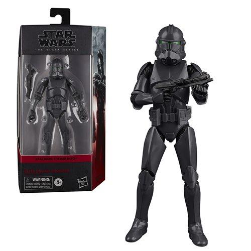 Star Wars The Black Series Bad Batch Elite Squad Trooper 6-Inch Action Figure