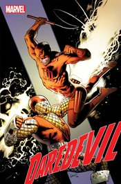 DAREDEVIL #31 LAND SPIDER-MAN VILLAINS VAR