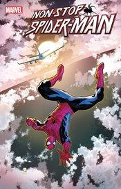 NON-STOP SPIDER-MAN #5