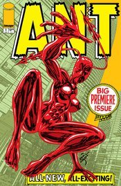ANT #1 CVR D LARSEN