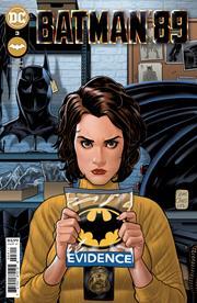 BATMAN 89 #3 (OF 6) CVR A JOE QUINONES