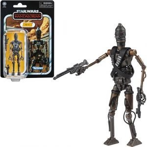 Star Wars The Vintage Collection 3 3/4-Inch IG-11 Action Figure