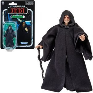 Star Wars The Vintage Collection 3 3/4-Inch The Emperor Action Figure