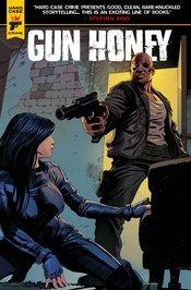 GUN HONEY #2 (OF 4) CVR C HOR KHENG (MR)