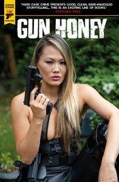 GUN HONEY #2 (OF 4) CVR D PHOTO (MR)