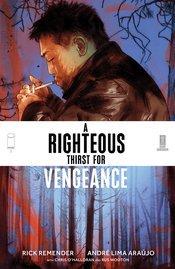RIGHTEOUS THIRST FOR VENGEANCE #1 CVR B 1:25 Lotay Var
