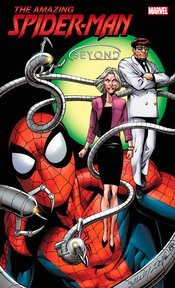 AMAZING SPIDER-MAN #80.BEY
